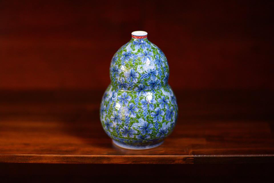 日本の四季 小瓶揃